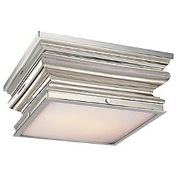 Square Flush Mount Ceiling Light