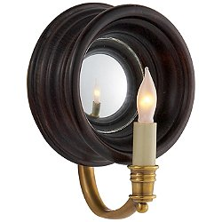 Chelsea Reflection Wall Sconce