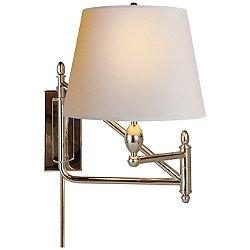 Paulo Swingarm Lamp