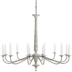Bordeaux Grande Chandelier