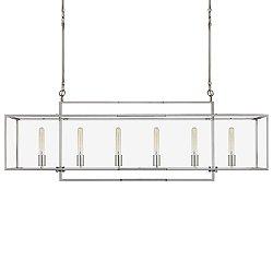 Halle Linear Suspension Light