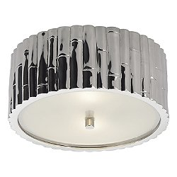 Frank Small Flush Mount Ceiling Light