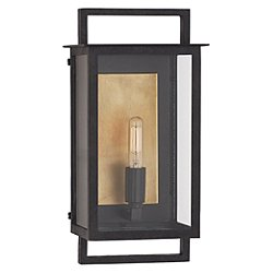 Halle Outdoor Wall Light