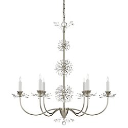 Aspra 6-Light Chandelier