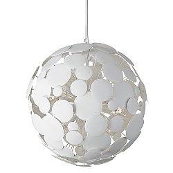 Luna Pendant Light