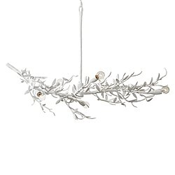 Mandeville 6-Light Chandelier