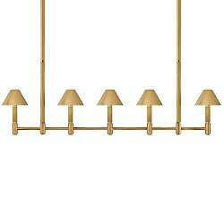 Barrett Linear Suspension Light