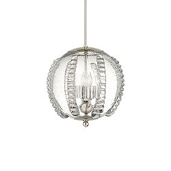 Gisela Globe Pendant Light