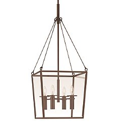 Cochere Lantern Pendant Light