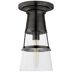 Robinson Flush Mount Ceiling Light