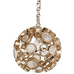 Fascination 1 Light Pendant Light