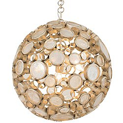 Fascination Orb Pendant Light