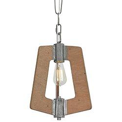 Lofty 1 Light Mini Pendant Light