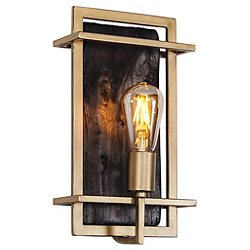 Madeira Wall Sconce