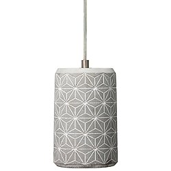 Pottery Perfect Mini Pendant Light