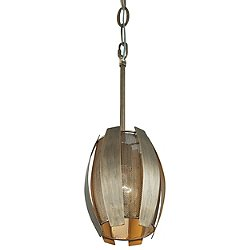 Sawyers Bar Mini Pendant Light