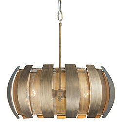 Sawyers Bar Pendant Light
