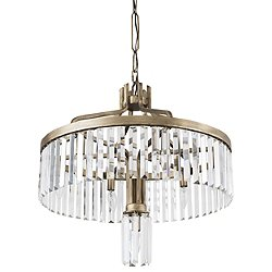 Social Club Pendant Light
