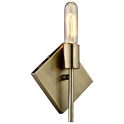 Museum Wall Sconce