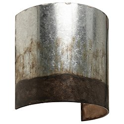 Cannery One Light Sconce