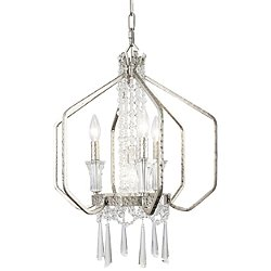 Barcelona Crystal Pendant Light