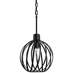Bronwyn One Light Pendant Light