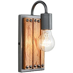 Ella Jane One Light Wall Sconce