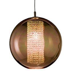 Ulee Pendant (Copper/Small) - OPEN BOX RETURN