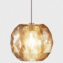 Gemma Single Pendant Light