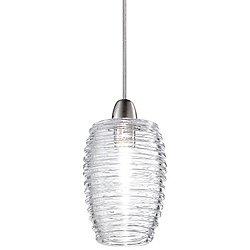 Damasco SP P Mini Pendant Light