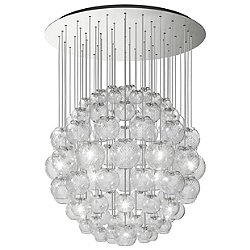 Oto SP Sphere Chandelier