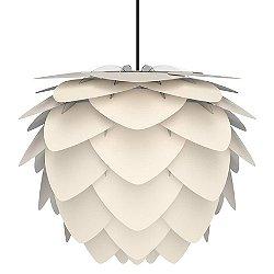 Aluvia Plug-In Pendant Light