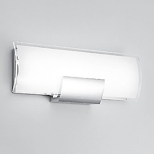Revel LED Bath Light by dweLED