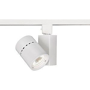 Exterminator II 22W LED Track Head - H/J/L by WAC Lighting