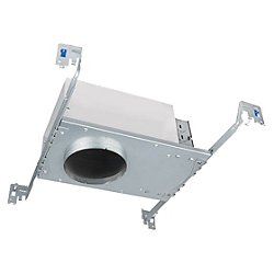 Oculux 3.5 Inch Airtight, IC-Rated New Construction Housing