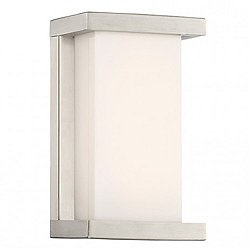 Case LED Outdoor Wall Light