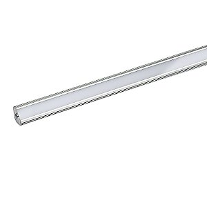 Angled Aluminum Tape Light Channel by WAC Lighting