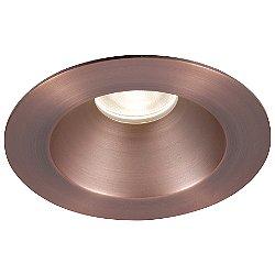 Tesla PRO 3.5 Inch LED Round Shower Trim T218P