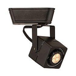 Low Voltage Square 802 LED Track Head Light