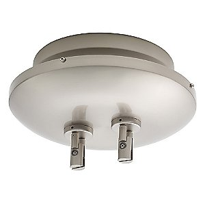 Solorail 12V 600W Magnetic Dual Tap Surface Mounted Transformer by WAC Lighting