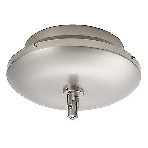 Solorail 24V 600W Magnetic Surface Mounted Transformer by WAC Lighting