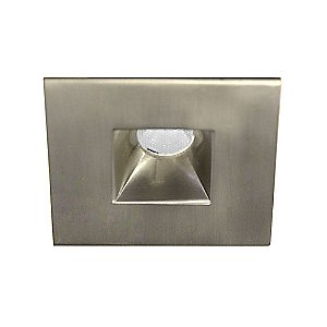 1 Inch LEDme Electonic Recessed Downlight - Open Reflector - Square - LED251E by WAC Lighting