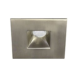 LEDme 1 Inch Square Open Reflector Trim