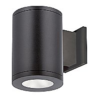 Tube Architectural LED Color Changing Outdoor Wall Light