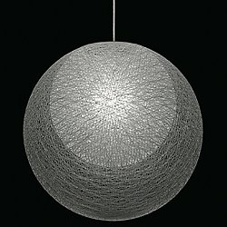 Mayuhana 2 Sphere Pendant Light