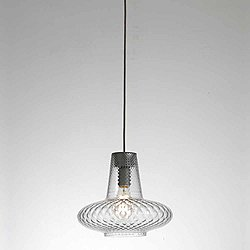Giulietta Pendant by Zafferano (Clear) - OPEN BOX RETURN