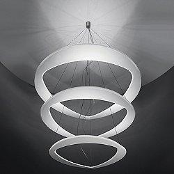 Diadema 3 Pendant Light