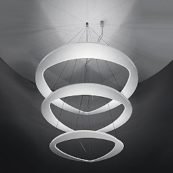 Diadema 3D Pendant Light
