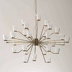 Canaletto LED Chandelier