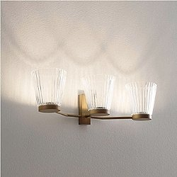 Canaletto LED Vanity Light
